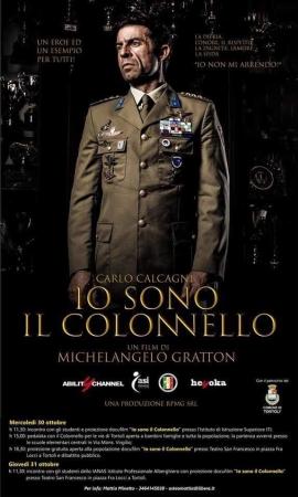 'Un tour per la vita' il colonnello Carlo Calcagni fa tappa il 30 e 31 ottobre a Tortolì