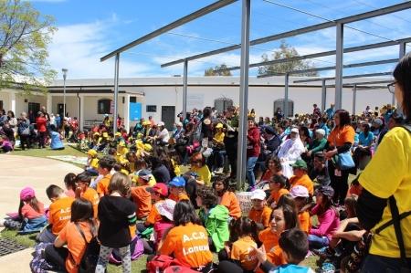 Oltre 700 giovanissimi alla festa diocesana dell'Acr