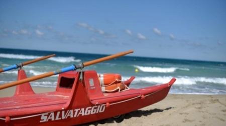 Esteso al 15 settembre il servizio di salvamento a mare