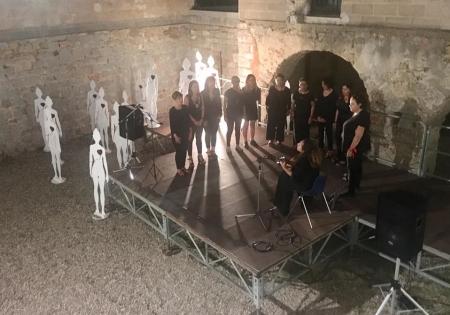 'Femminicidio. Diritto ad esserci', Tortolì risponde con grande partecipazione all'evento di sensibilizzazione al fenomeno della violenza di genere