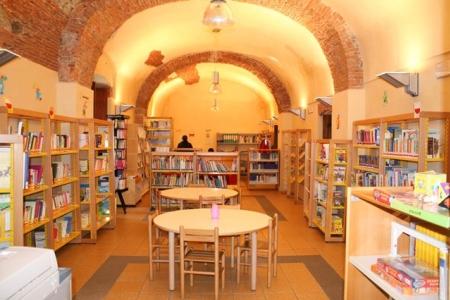 La Biblioteca riapre per il prestito di libri su appuntamento