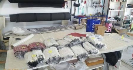 Tortolì solidale, consegnate oltre 2000 mascherine realizzate dalle sarte tortoliesi